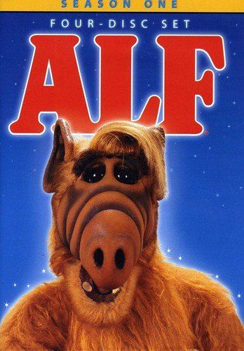 ALF: Season One