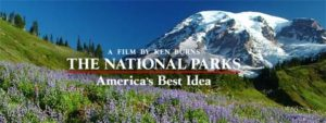 Next up for Ken Burns – The National Parks: America's Best Idea