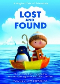 Lost and Found (2008)