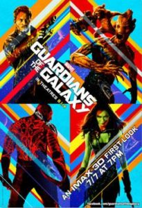 Marvel and IMAX offer free first looks screenings of Guardians of the Galaxy in U.S. and Canada