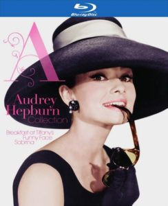 Upgrade your Audrey with this Blu-ray collection