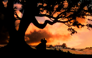 Get blown away by the classic again: Gone With the Wind is 75!