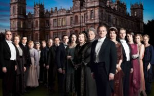 Downton Abbey is back, and will come to video January 27th