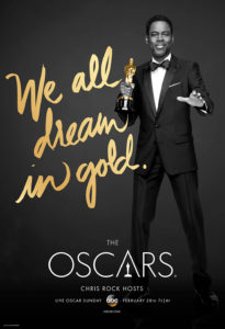 2016 Oscar Nominees and Winners: The Full List