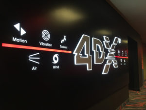4DX: The newest in Scratch n' Sniff cinema