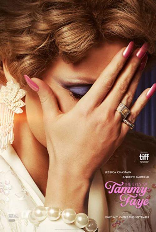 The Eyes of Tammy Faye (2021)